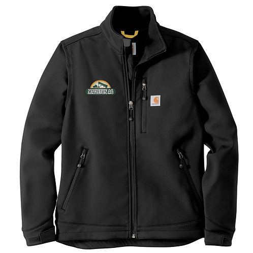 Mapleton Ag Carhartt ® Crowley Soft Shell Jacket