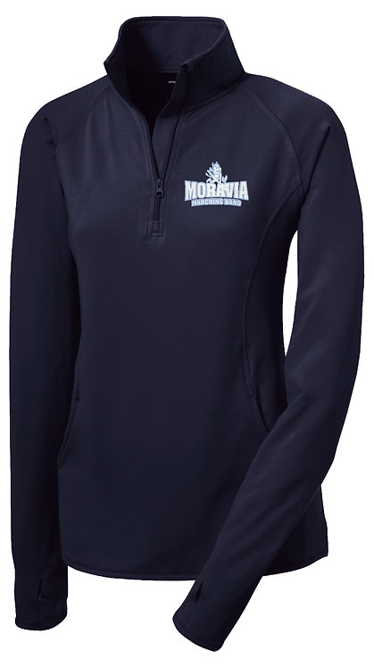 Moravia Marching Band Women's Pullover