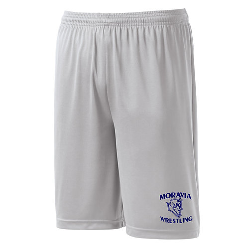 Moravia Wrestling Competitor Shorts ST355 YST355