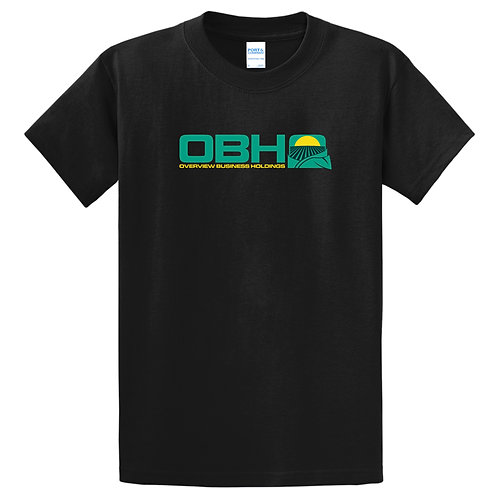 OBH Basic Adult T-Shirt