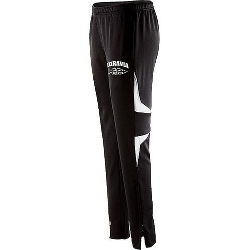 Moravia Cross Country Ladies Warmup Pants 229332