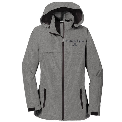 MacKenzie-Childs Ladies Waterproof Jacket L333