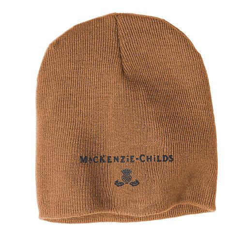 MacKenzie-Childs Acrylic Knit Hat CTA205