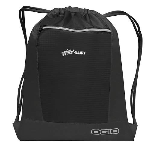 Willet Dairy OGIO® Pulse Cinch Pack