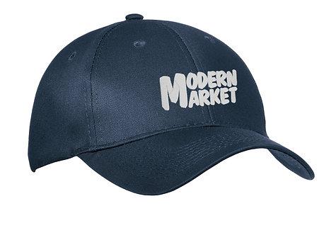 Modern Market Twill Cap CP80