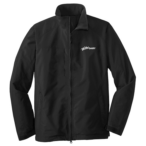 Willet Dairy Port Authority® Challenger™ II Jacket