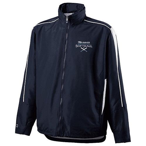 Moravia Softball Aggression Jacket 229062