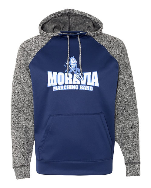 Moravia Marching Band Performance Hoodie