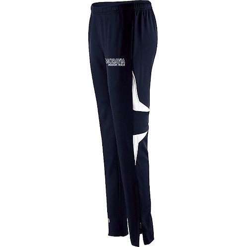 Moravia Indoor Track Ladies Warmup Pants 229332