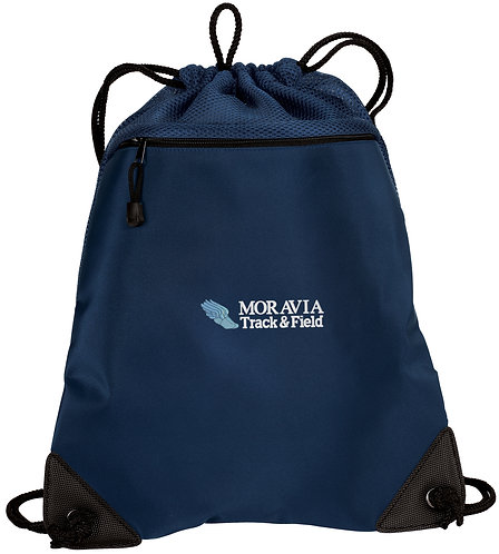 Moravia Track Cinch Sack BG810