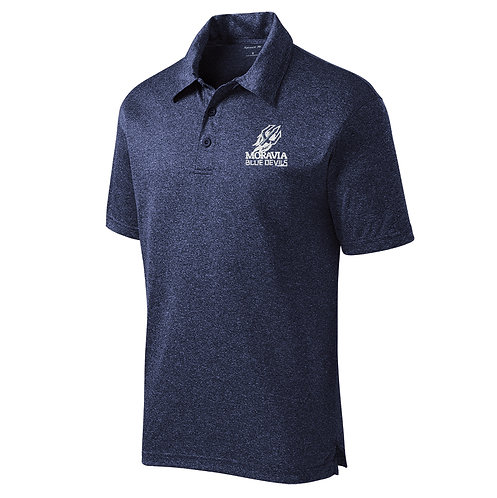 Blue Devils Adult Contender Polo