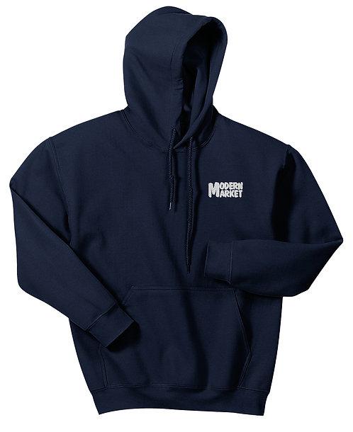 Modern Market Pullover Hoodie 18500