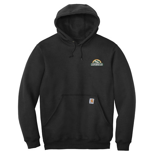 Mapleton Ag Carhartt ® Midweight Hooded Sweatshirt