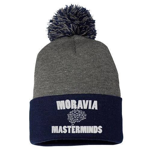 Masterminds Beanie Hat