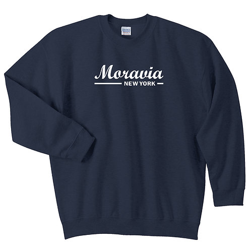 Moravia Crewneck Sweatshirt