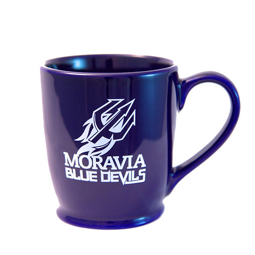 Blue Devils Coffee Mug