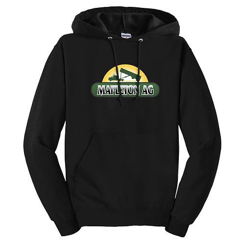 Mapleton Ag Basic Adult Pullover Hooded Sweatshirt