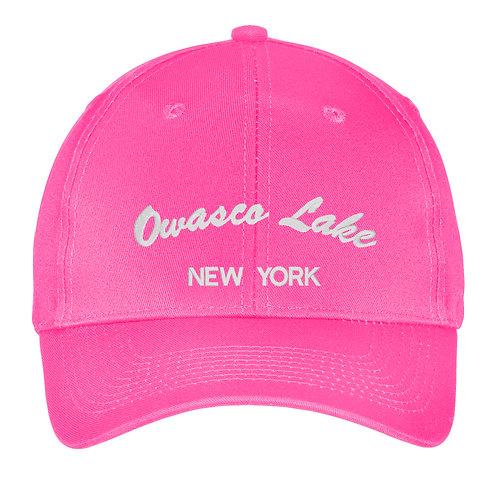 Owasco Lake Structured Cap