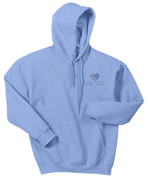 Northwoods Pullover Hooded Sweatshirt