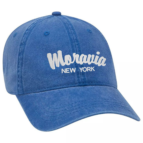 Moravia Unstructured Dad Hat