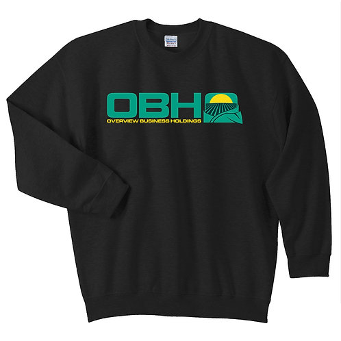 OBH Adult Crewneck Sweatshirt