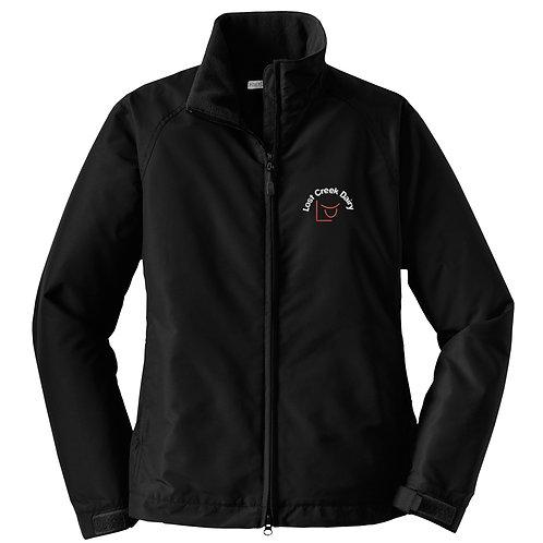 Lost Creek Dairy Port Authority® Ladies Challenger™ Jacket