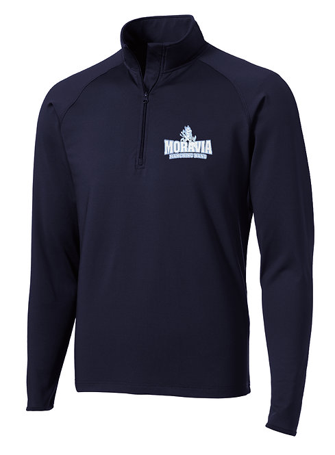 Moravia Marching Band Men's Pullover
