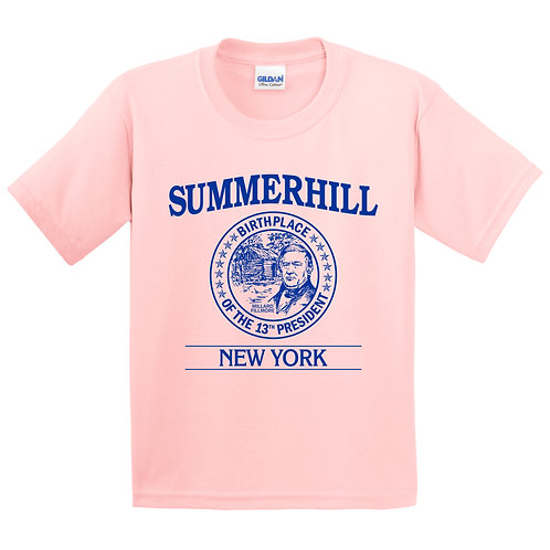 Summerhill Youth T-shirt