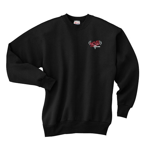 Rush Outdoors EcoSmart Crewneck Sweatshirt P160