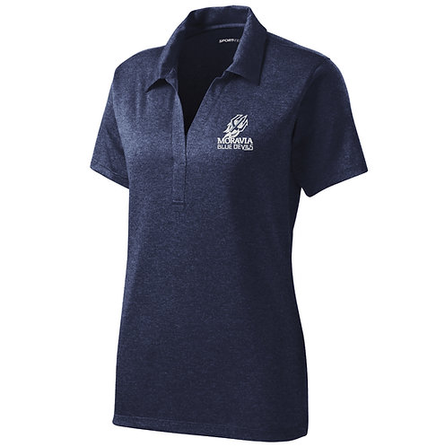 Blue Devils Ladies Contender Polo