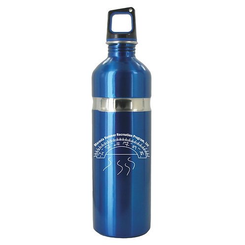 Moravia Summer Rec Water Bottle SB346PD
