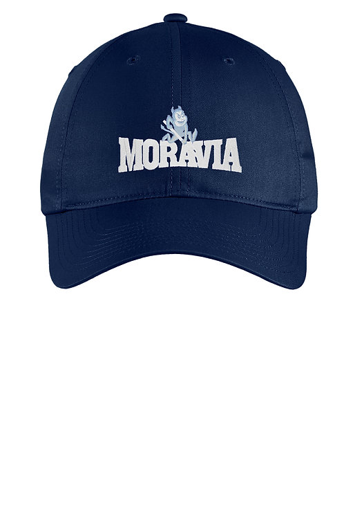 Moravia Marching Band Dad Hat