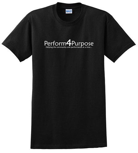 Perform 4 Purpose Generic Tee 2000