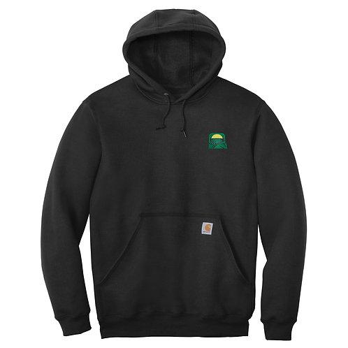 OBH Carhartt ® Midweight Hooded Sweatshirt