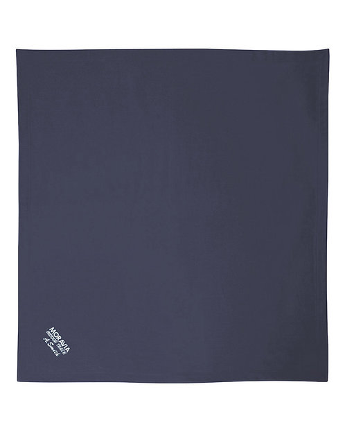 Moravia Indoor Track Core Fleece Sweatshirt Blanket BP78