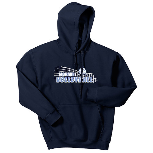 Moravia Volleyball Pullover Hoodie 18500