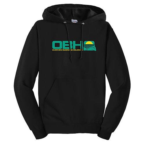 OBH Basic Adult Pullover Hooded Sweatshirt