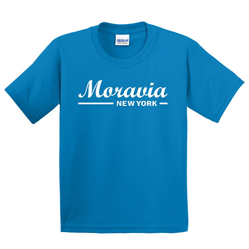Moravia Youth T-shirt