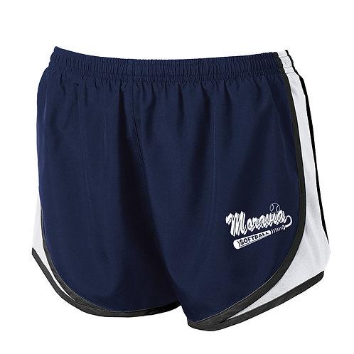 Moravia Softball Ladies Shorts LST304