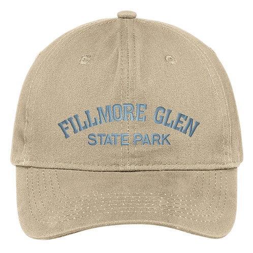 Fillmore Glen Unstructured Cap
