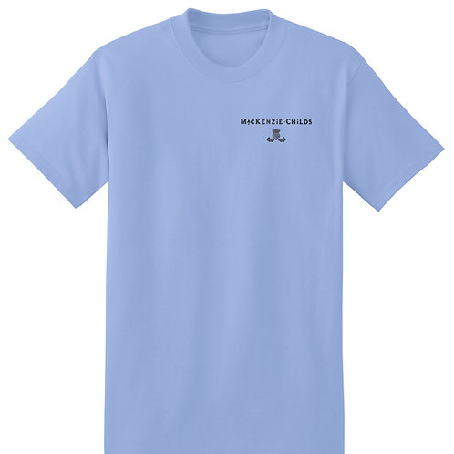 MacKenzie-Childs Adult T-Shirt 5180