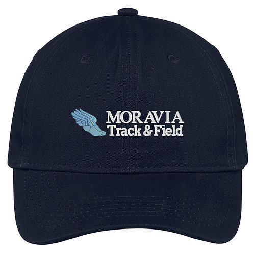 Moravia Track Dad Hat CP77