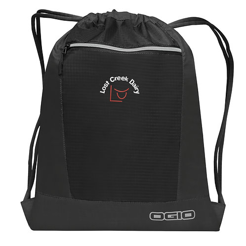 Lost Creek Dairy OGIO® Pulse Cinch Pack