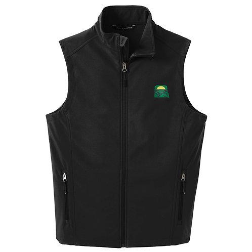 OBH Port Authority Core Soft Shell Vest J325