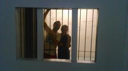 25. Fox in a box Canarias (cárcel) (11-04-17)