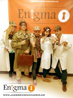 14. Enigma (02-11-16)