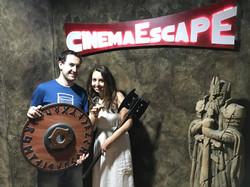 97. Cinemaescape (BarumDum) (06-08-18)