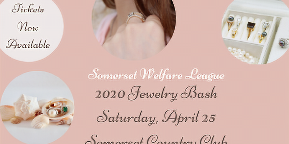 2020 Jewelry Bash