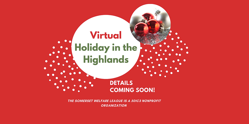 Virtual Holiday in the Highlands
