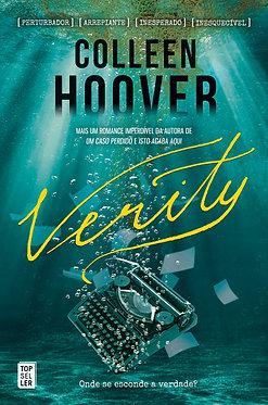 Verity, de Colleen Hoover